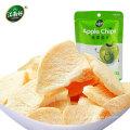 Brochettes de pommes séchées / Tranche de pommes croustillantes 10 g