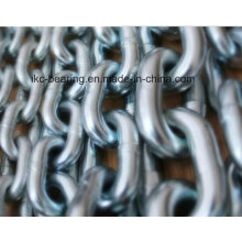 Round Steel Chain, Calibrated Steel, 8mm X 29 X 44