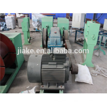 High quality cold rolled ribeed wire drawing machine