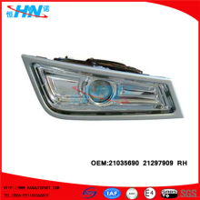 Volvo FM Truck Parts Fog Lamp 21035690 21297909