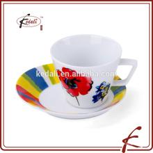 Nokiaa Custom Дешевые Керамические Фарфоровая чашка кофе кружка Установить подарочный набор