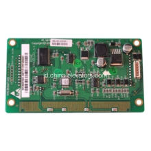 KONE STNLCD LCI LCD Display Board KM1353670G01