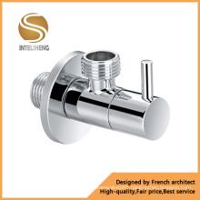 Bathroom Accessories Modern Hot-Sale Brass Angle Valve (INAG-jbWJ33016)