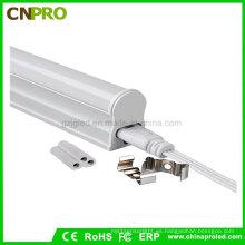 Luz integrada del tubo del LED de los pies T5 4 18-22W