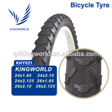 18x1.95,26x4.0,16x2.125 Bicycle Tire and Tube Big ,Wholesale Bike Tire and Tube Factory