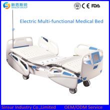 Comprar Electric Five Crank camas médicas ajustables