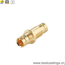Factory Supply High Precision Brass Turning Parts