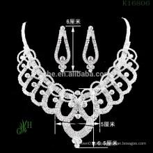 Muito popular colar Yuwu, colar novo