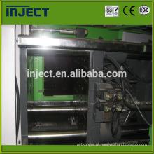 Máquina de injeção de plástico com economia de energia