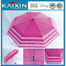 21 Inches Auto Open and Close Umbrella with Cheap Price
