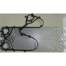 304/316 Plate Heat Exchanger Gasket Gea Na14m