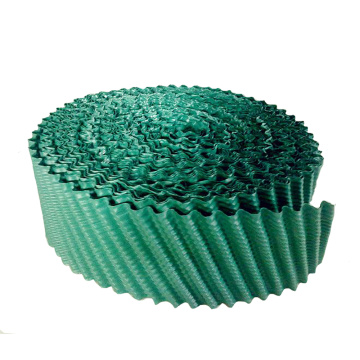 PP PVC 300mm Round Type Cooling Tower Fill สำหรับ Round Cooling Tower