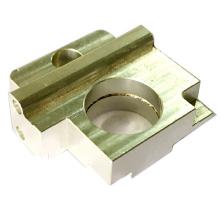 usinage de pièces de machine de tour CNC personnalisé