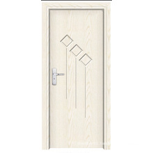 2015 Cheapest New Style High Quality PVC Door