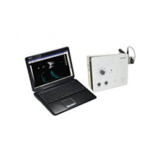 Noms d'échographie ophtalmique Ab Scan PT-CAS-2000ber, modèle une