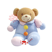 Baby Toy Plush Stuffed Bear
