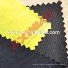Tecido à prova de vento com permeabilidade à umidade para roupas de trabalho