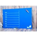 Tempered Magnet Glass Writing Board