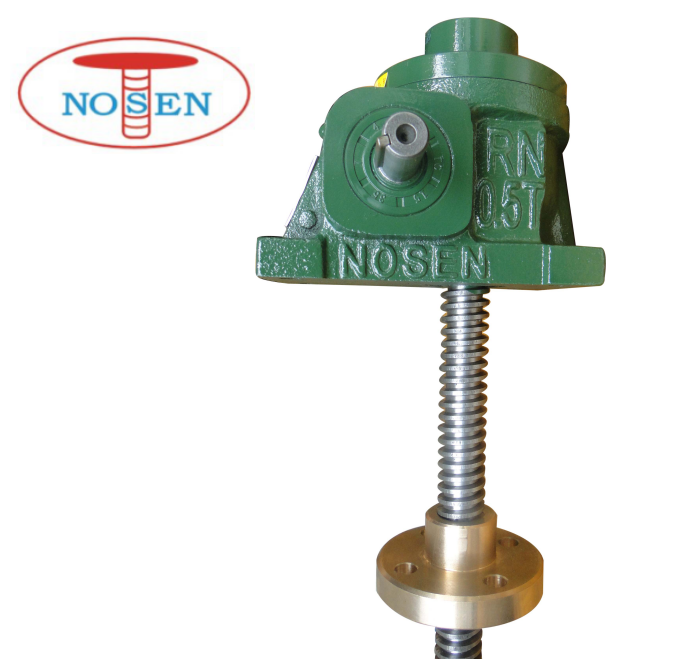 10Ton screw jack