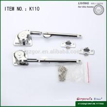 high quality hydraulic cabinet damper hinge
