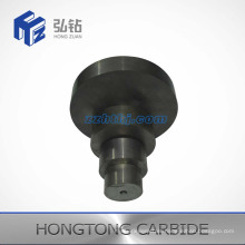 Tungsten Carbide for Circular Plates with Hole