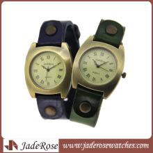 New Leather Strap Vogue Wrist Watch