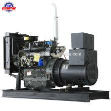 Générateur diesel de 30kw, générateur de 30kw, alternateur de 30kw