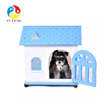 Top quality hotsell pet plastic house