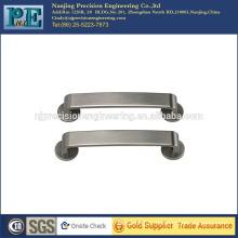Custom forged stainless steel handle,cnc machining door handle
