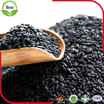 Grossiste Raw Black Sesame Seeds