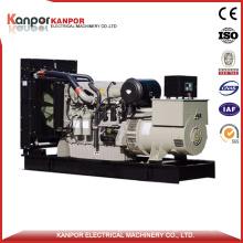 Kpr138 Standby 138kVA 110kw Rated 125kVA 100kw Ricardo Generator