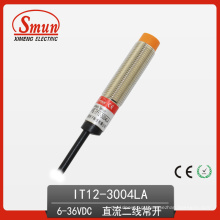 Interruptor de Proximidade de Uso Geral (IT12-3004LA)