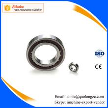 Marca do café Rolamento de esferas angular do contato para a maquinaria agricultural (7005C)