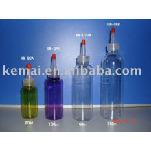 Botellas exprimidor de 60ml-250ml