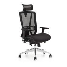Moderner hoher rückseitiger Executivbürostuhl, ergonomische Bürostühle