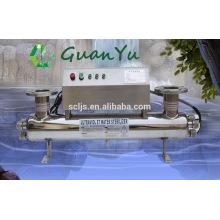 Versorgung Wasser Ultraviolett Filter Preisliste