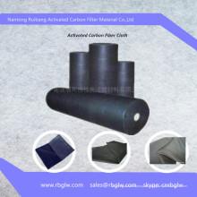Очистка Воздуха Активированный Уголь Волокна