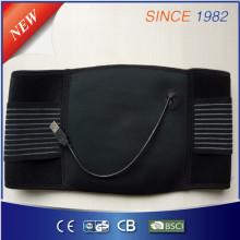 Neuer Entwurfs-niedriger Spannungs-USB-Taillen-elektrischer Heizungs-Auflage