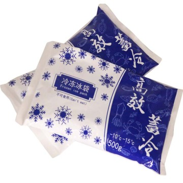 Biological Ice Pack OEM異なるPCMタイプ