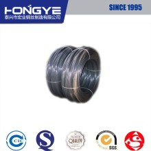 3.85mm 1215 Free Cutting Steel Wire