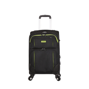 3size trolley bag 4 rodas bagagem