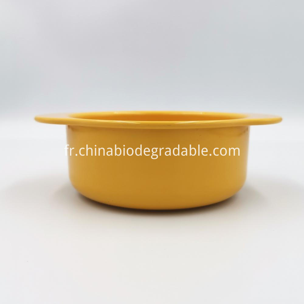 100% Biodegradable Kids Training Bowl