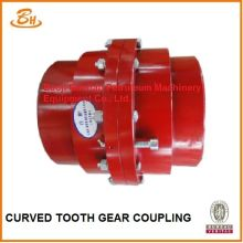 Drum gear coupling used for Drilling Rig