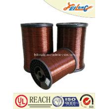Forme de fil d'aluminium émaillé China Factory 180 \ 200class