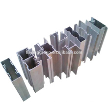 6063 T5 Aluminum T Section Ghana painted aluminium profile for window and door