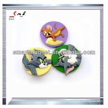 hot sale new souvenir 3D fridge magnet