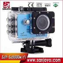 Original SJCAM SJ5000 Plus sport video action camera SJ5000+ WIFI 1080P 60FPS Helmet waterproof Camcorder Gopro Hero 4 for CX20