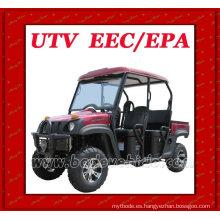500CC UTV EPA y CEE Aprobado (MC-170)