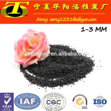 China black fused aluminum oxide #36