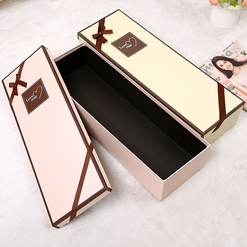 Flower Packaging Box (22)